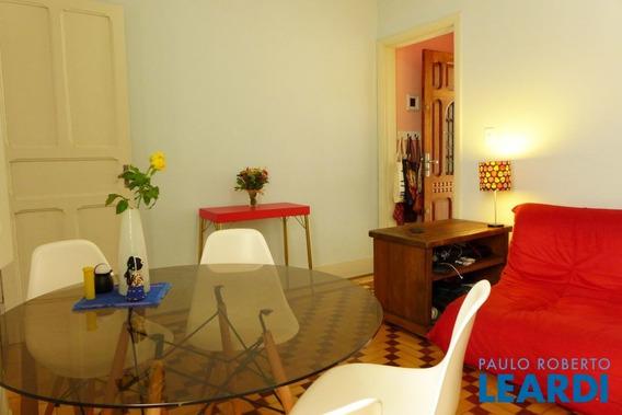 Casa Assobradada - Bela Vista - Sp - 551371