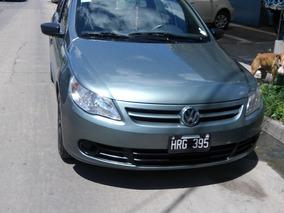 Volkswagen Gol Trend 2008