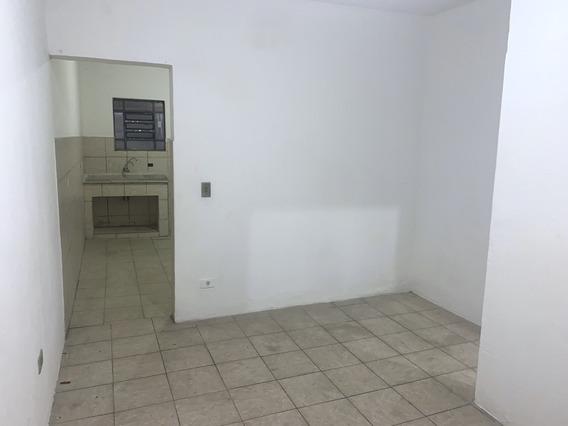 Casa Com 2 Cômodos - Jd Peri - Agua E Luz Independente