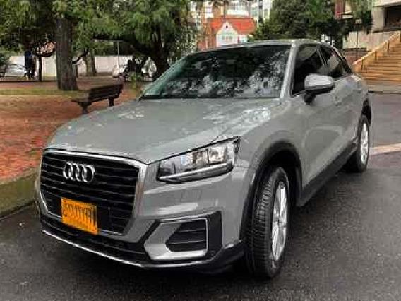 Audi Q2 1.0 Tfsi Gasolina