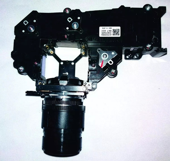 Bloco Optico Sem Prisma Projetor Sony Vpl-es3 Vpl-es4 Ex4