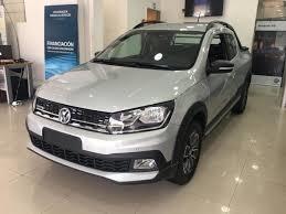 Volkswagen Saveiro Financio En Pesos Te=11-5996-2463 0km Vw