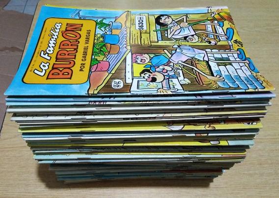 Comics La Familia Burron 2a Epoca 1987 A 1990 Varios Números