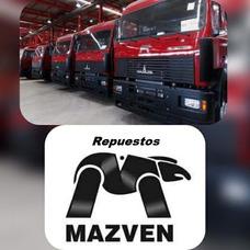 Venta De Repuestos Originales Para Su Camion Mazven