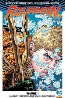 Hq Gibi Aquaman Dc Renascimento 01