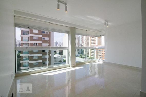 Apartamento No 9º Andar Com 2 Dormitórios E 2 Garagens - Id: 892970824 - 270824
