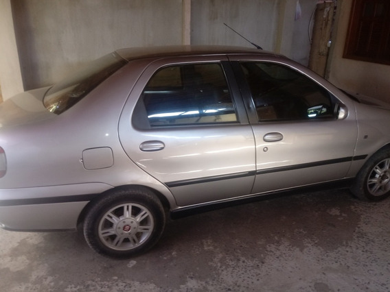 Fiat Siena 99 99