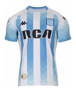 Camisa Do Racing Oficial Atual Pronta Entrega