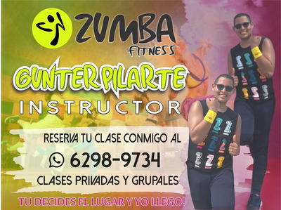 Clases De Zumba Fitness
