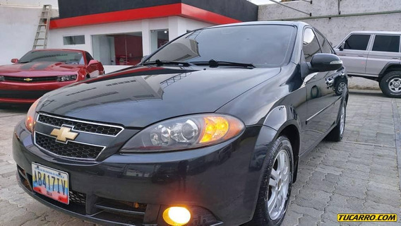 Chevrolet Optra Advanse Sincronico