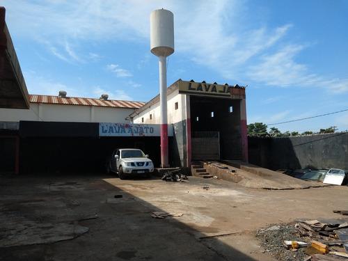 Aluga-se Espaço Para Lava Jato Proximo Ao Tivoli Shopping