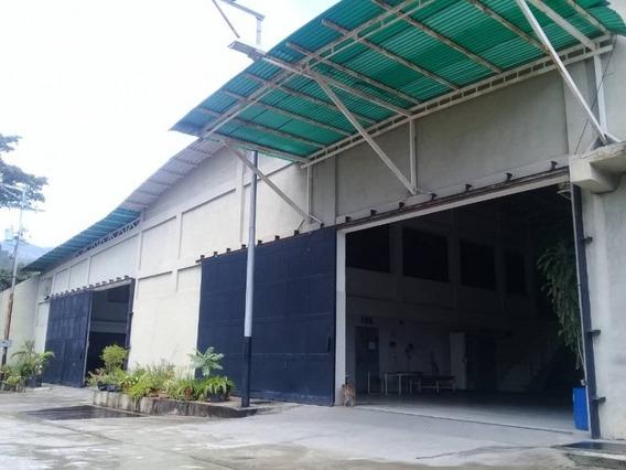 Galpón Industrial En Venta Naguanagua