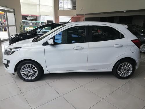 Ford Ka Sel