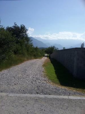 Terreno Campestre Allende - Canoas Hda. Los Tamez