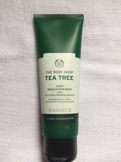 3x1 Tee Tree
