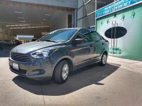 Ford Figo 1.5 Energy Sedan Mt 2018