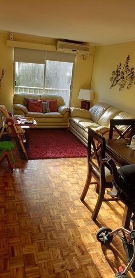 Cómodo Apartamento De 3 Dormitorios En Inmejorable Ubicación