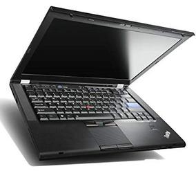 Notebook Lenovo Thikpad T430 Intel Core I5 8gb 500gb -usado