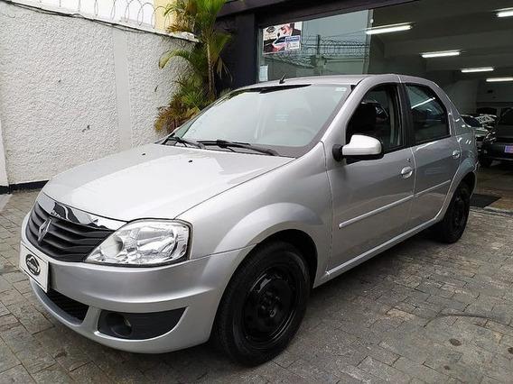 Renault Logan 1.0 Expr 16v 2013