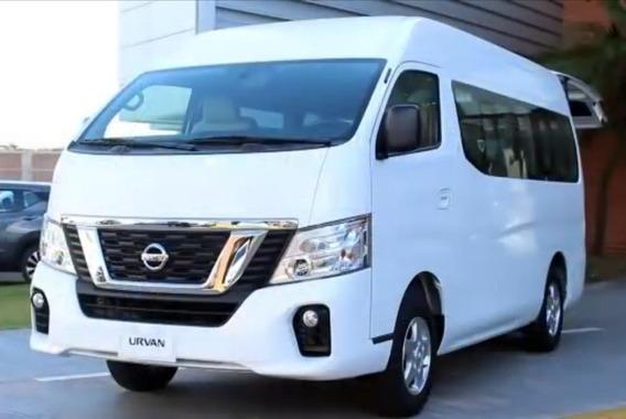 Nissan Urvan Gx