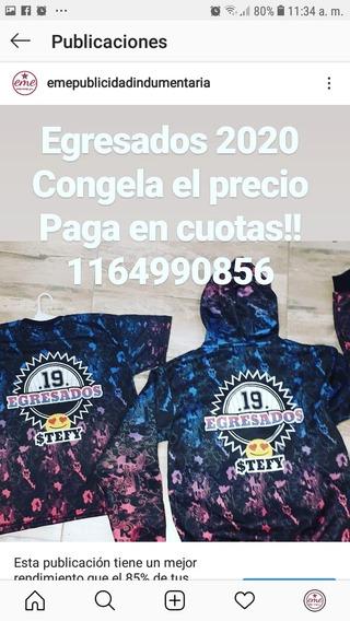 Egresados Camperas 2010