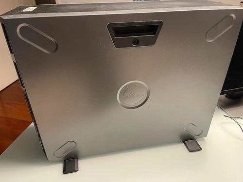 Imagem 1 de 7 de Dell Poweredge T320 - 48gb Ram Xeon 500gb