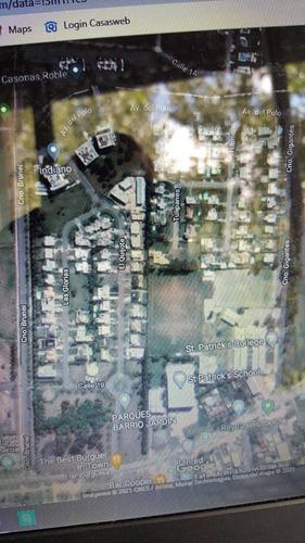 Casa 3 Dormitorios Zona Barrios Vigilados Px. Carrasco Polo
