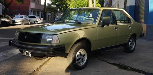 Renault R18 Gtl