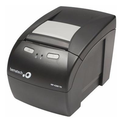 Impressora Não Fiscal Termica Bema 41573