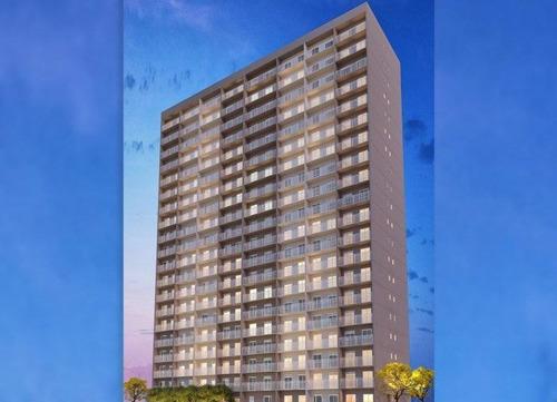 Imagem 1 de 18 de Apartamento Com 1 Dormitório À Venda, 28 M² Por R$ 223.895,00 - Vila Ema - São Paulo/sp - Ap0063
