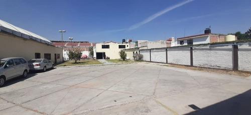 Imagen 1 de 22 de Bodega Industrial En Venta, Alce Blanco Naucalpan, 2,600 M2