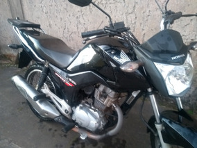 Honda Fan 150cc Esdi Flex