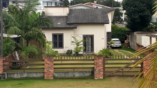 Casa - Estacao Cocal - Ref: 30798 - V-30795