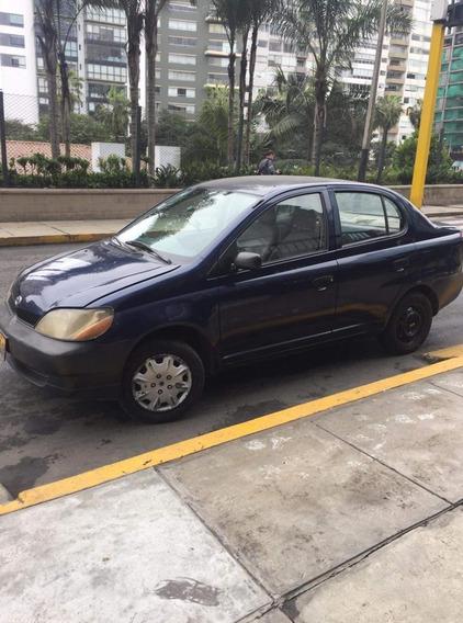 Toyota Yaris Lxi 1.3