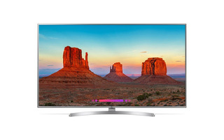 "Smart TV LG 4K 65"" 65UK6550PSB"