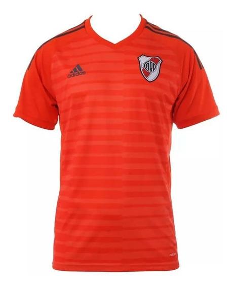 Camiseta De Arquero River Plate 100 % Originales Nuevas