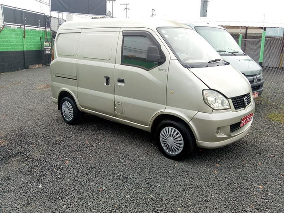 Hafei Towner Towner Furgão Minivan