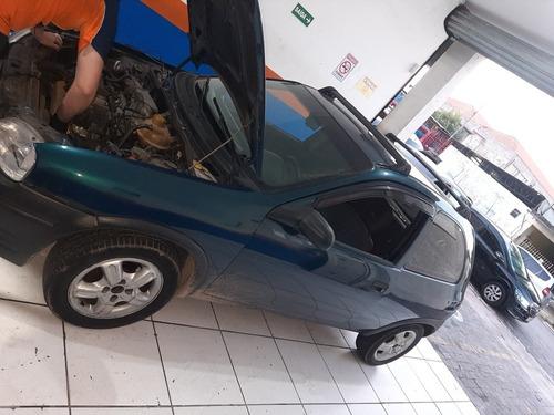 Chevrolet Corsa Ano 98  Corsa
