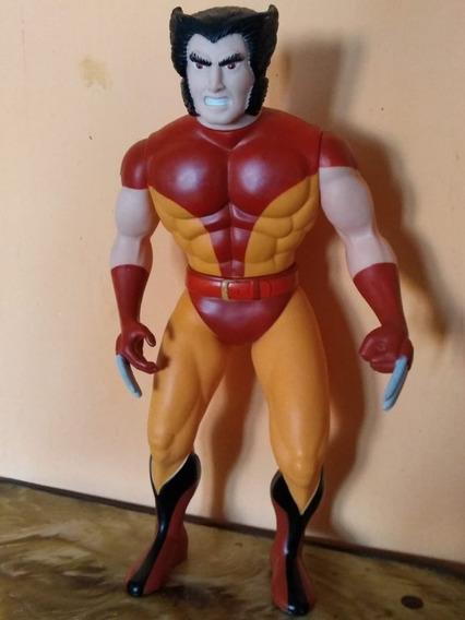Wolverine Super Size 40cm. Toy Biz 1991