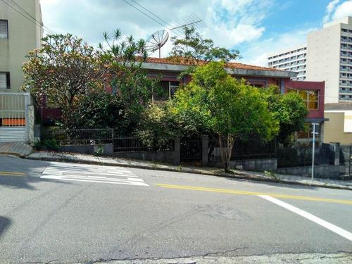 Imagem 1 de 2 de Terreno Vago - Centro - São Bernardo Do Campo - Te4147