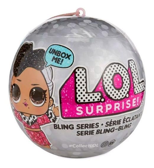 Lol Muñeca Surprise Bling 556237