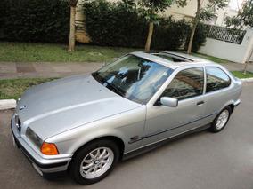 Bmw 318ti 1.9 Compact Top 16v Gasolina 2p Manual