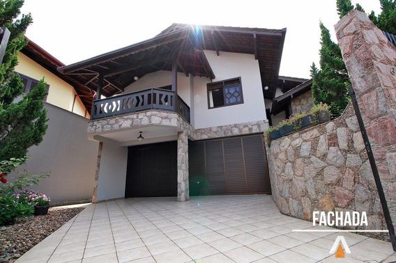 Acrc Imóveis - Casa À Venda No Bairro Garcia, Com 06 Dormitórios Sendo 01 Suíte Master E 03 Vagas De Garagem. - Ca00483 - 32110442
