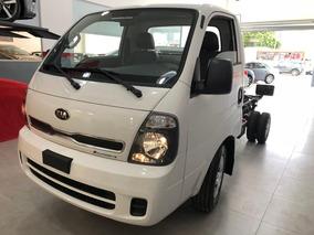 Kia K2500 130hp 0km Chasis Autodrive