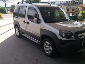 Fiat Doblo Adventure 1.8 Locker Ano 2011