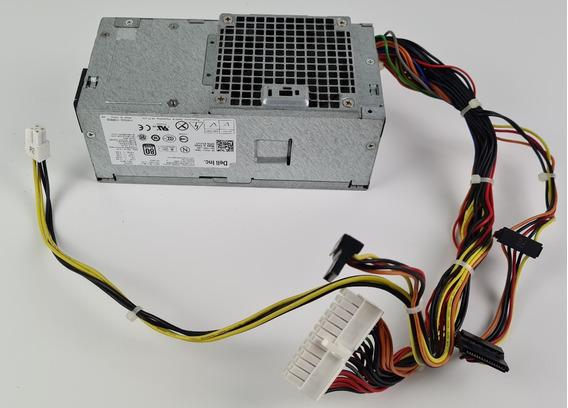 Fonte Original Dell Optiplex 3010 7010 390 790 990