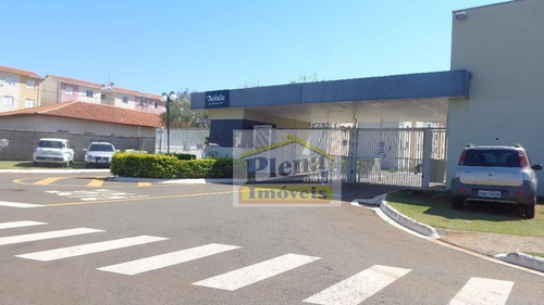 Imagem 1 de 5 de Apartamento Residencial Para Venda E Locação, Jardim Dulce (nova Veneza), Sumaré. - Ap0760