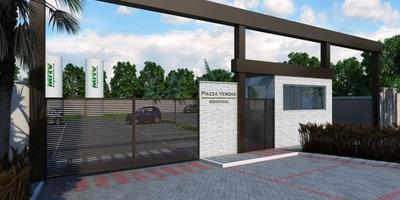 Lançamento Parque Piazza Verona
