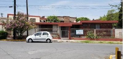 (crm-431-2673) Casa En Venta Col Anahuac San Nicolas De Los Garza N L