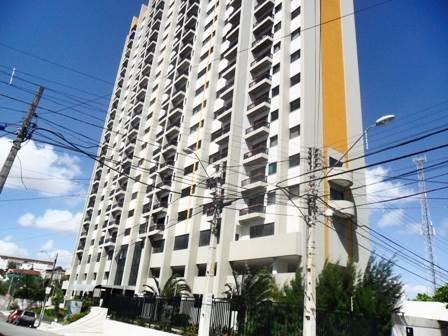 Apartamento 2 Quartos Na Praia De Iracema, Piscina, Garagem